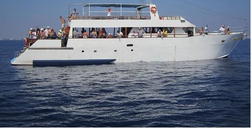 Круиз «Веселая рыбалка»