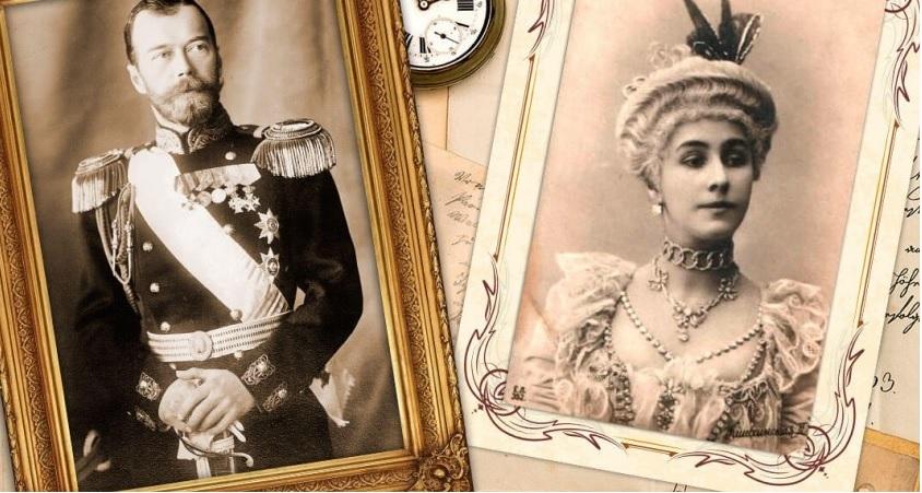 Цари и балерины