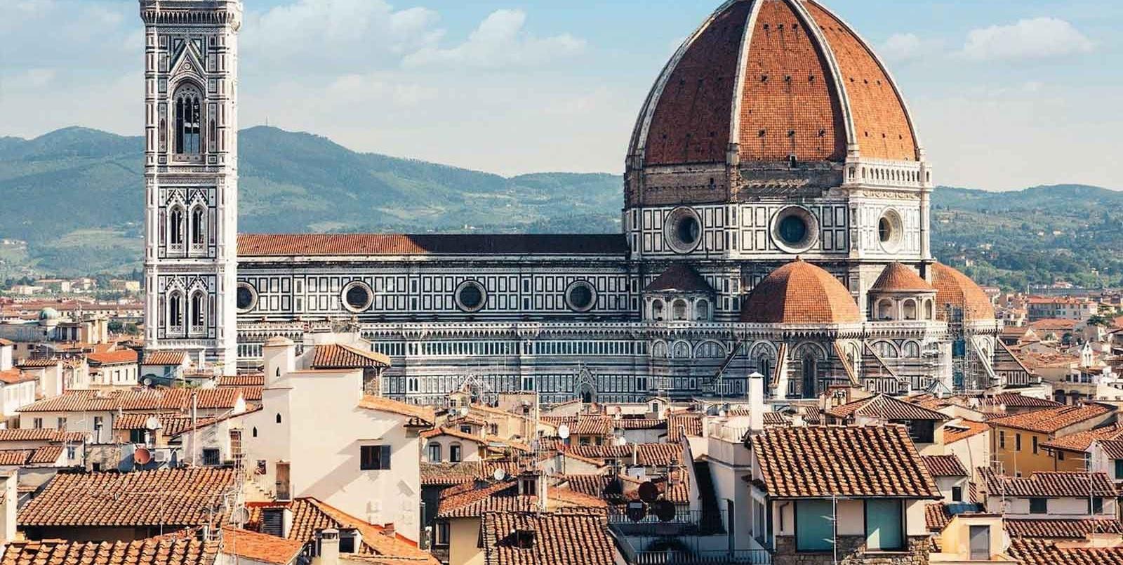Флоренция с посещением города Пизы (мини-группа)
