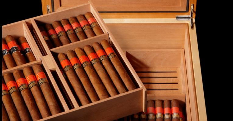 Фабрика сигар