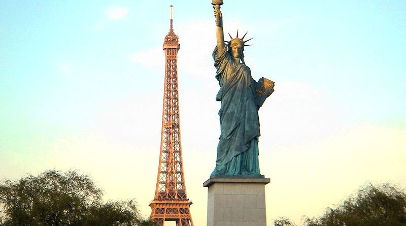 Экскурсия по левому берегу Парижа