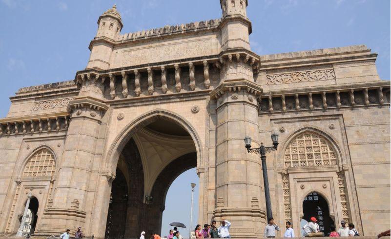 Мумбай (Бомбей)
