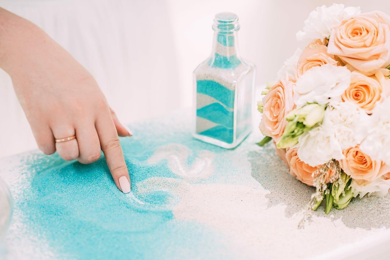 """Символическая свадьба """"Люкс"""" + фотосессия"""