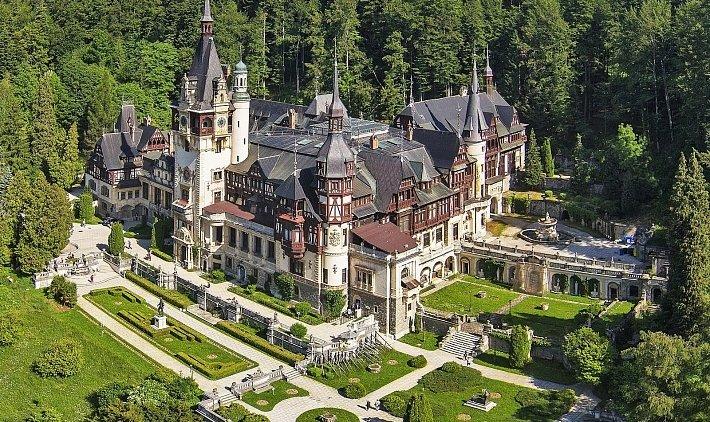 Загадки и величие Карпат, Румыния (2 дня)