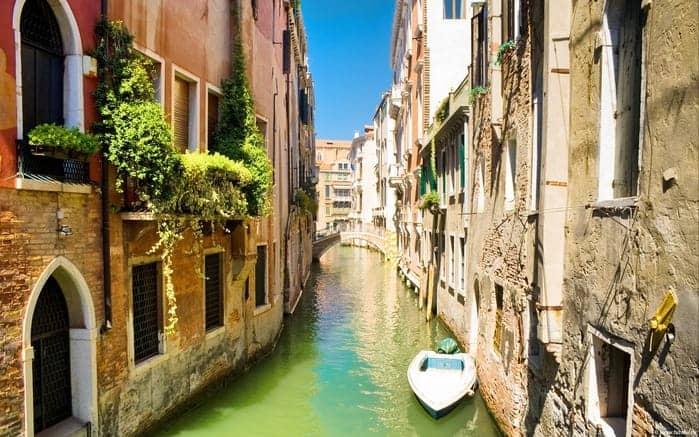 Венеция (мини-группа)