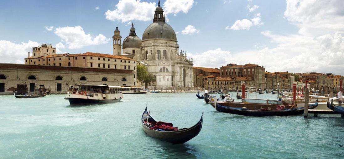 Верона и Венеция на 4 дня
