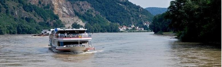 Речная прогулка на целый день: Вена - Дюрнштайн