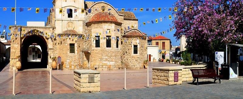 Кипр за один день