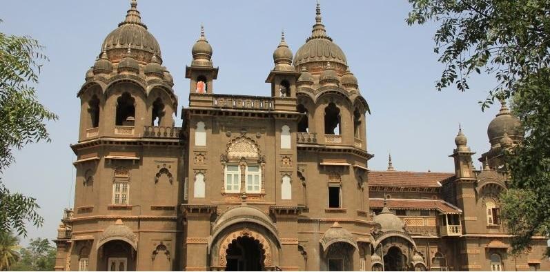 Колхапур и Махабалешвар