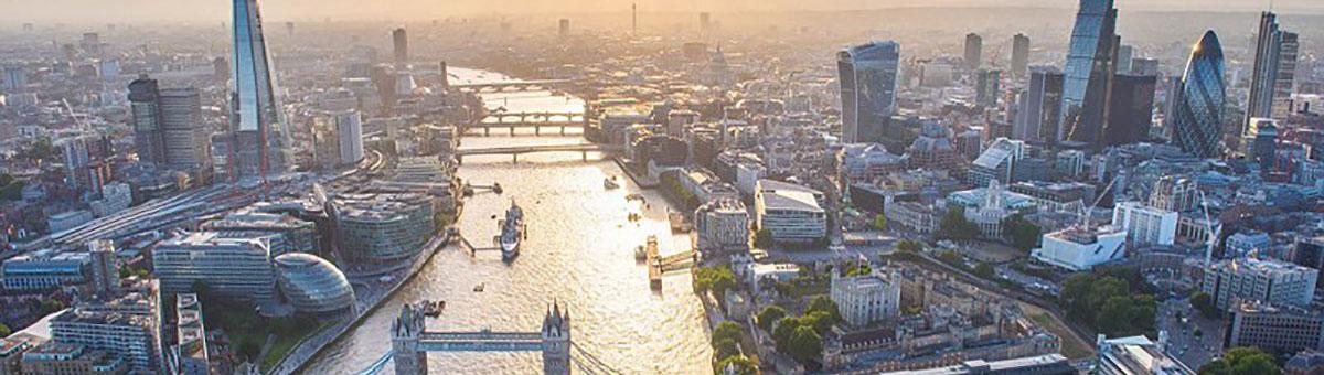 Автомобильная обзорная экскурсия по Лондону
