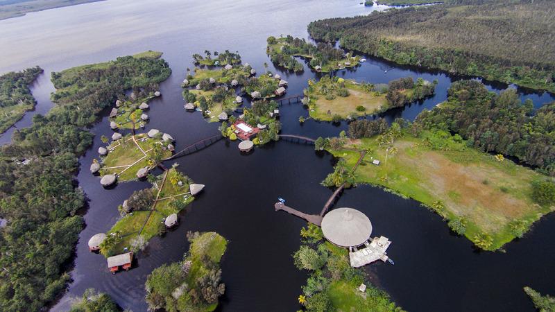 Гуама – Caleta Buen