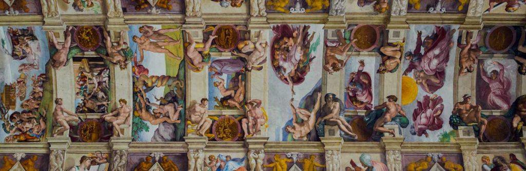 Музеи Ватикана и Собор Святого Петра (мини-группа)
