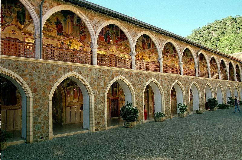 Православный Кипр