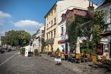 Королевский Краков + обед + Еврейский квартал Казимеж