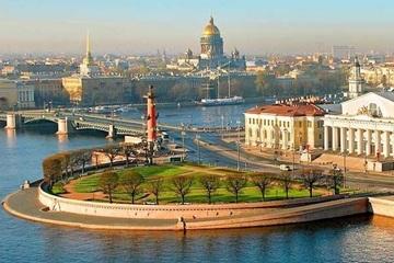 Парадный Петербург и его секреты