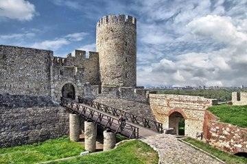 Белград пешком
