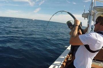 Морская рыбалка на острове Панган