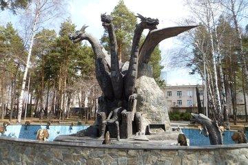 Знакомство с городским стрит-артом Новосибирска