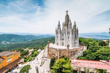 Барселона (индивидуально)
