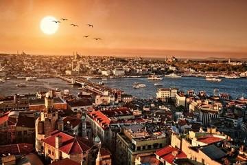 Обзорная экскурсия по Стамбулу
