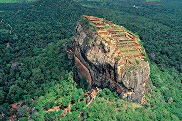 Жемчужина Шри-Ланки