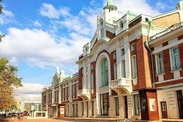 Обзорная фото-экскурсия по Новосибирску