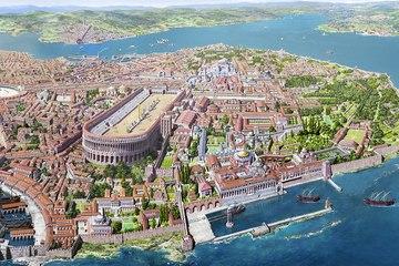 Древняя Византия