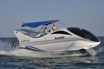 Яхта U.F.O.