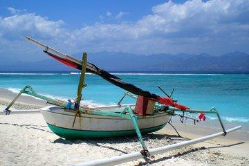 Рыбалка на Бали