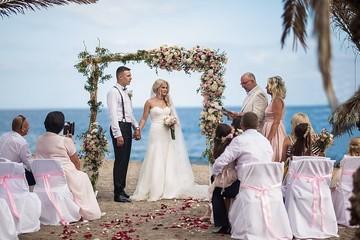 Свадьба вашей мечты на Коста дель Соль