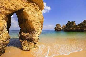 Пляжи: отАлбуфейры доПортимао (фотосессия)