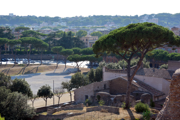 Колизей и Древний Рим (мини-группа)