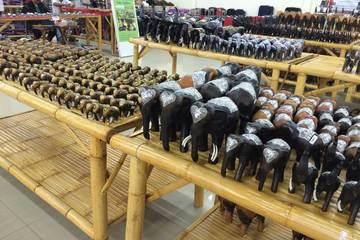 Рынок сувениров на Пхукете
