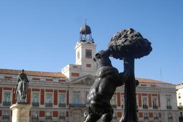 Экскурсия по Мадриду и Музей Прадо