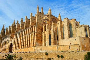 Вальдемосса – Кафедральный собор Ла Сеу