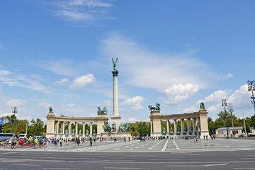 История в памятниках «Синий маршрут»