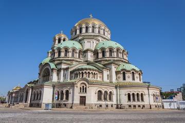Болгарское наследие (2 дня)