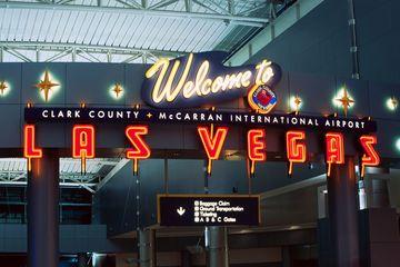 Трансфер в Лас-Вегас