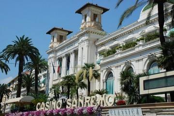 Сан Ремо и Монако