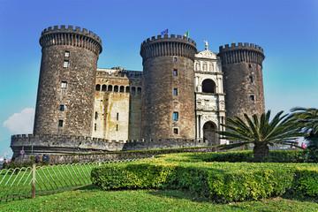 Мой Неаполь — первое знакомство с городом