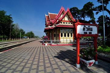 Окрестности Хуа Хина