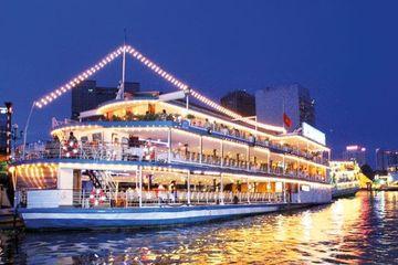 Круиз по реке Сайгон с ужином и шоу