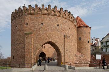Индивидуальная обзорная экскурсия по Варшаве