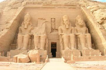 Каир - Луксор - Асуан