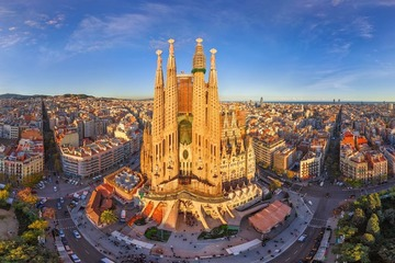 Монтсеррат и Барселона