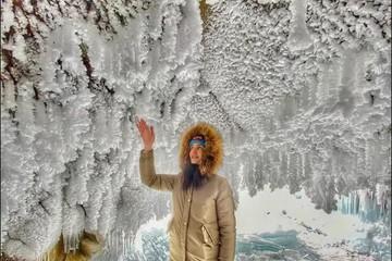 Байкальский ледовый weekend