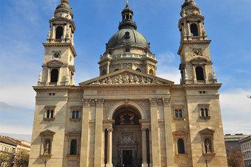 Храмы и соборы Будапешта