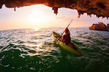Путешествие на каяке в заливе Ао Талан