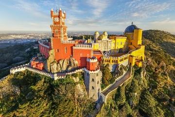 Лиссабон— Синтра