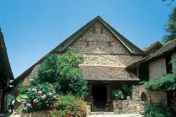 Византийские храмы Кипра: культурное наследие человечества